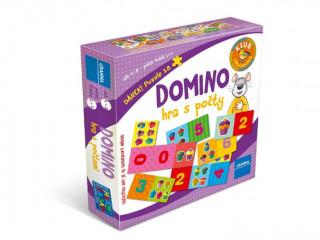 Domino hra s počty