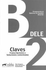 Preparación Diploma DELE B1 Učebnice