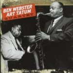 Ben Webster - Art Tatum Quartet, 1 Audio-CD