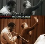 Sketches of Spain, 1 Audio-CD