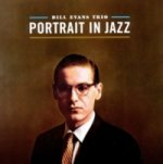 Bill Evans Trio - Portrait in Jazz, 1 Audio-CD