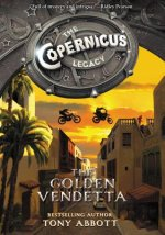 Copernicus Legacy: The Golden Vendetta