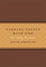 Turning Points with God