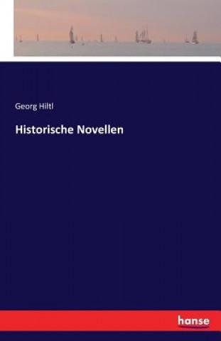 Historische Novellen