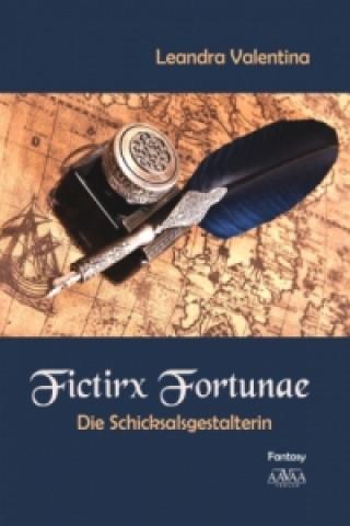 Fictirx Fortunae - Großdruck