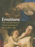 Emotions - Pain and Pleasure in Dutch Painting of the Golden