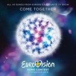 Eurovision Song Contest - Stockholm 2016, 2 Audio-CDs