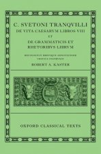 Lives of the Caesars & On Teachers of Grammar and Rhetoric (