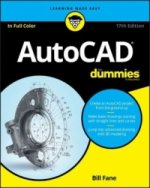 AutoCAD For Dummies 17th Edition
