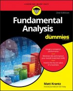 Fundamental Analysis For Dummies