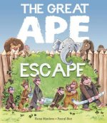 Great Ape Escape