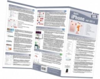 Apple iPhone mit iOS 9, 1 Falttafel