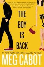 Boy Is Back