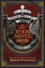 School for Good and Evil - The Ever Never Handbook