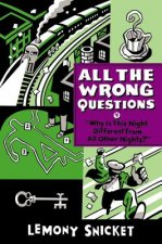 All the wrong questions -