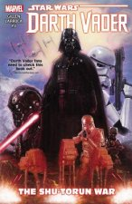 Star Wars, Darth Vader. Vol.3