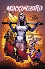Mockingbird. Vol.1