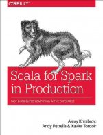 Scala for Spark in Production