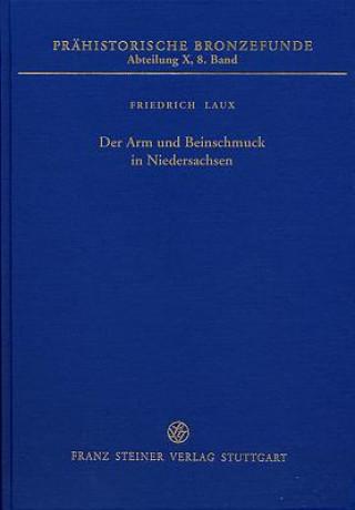 Der Arm- und Beinschmuck in Niedersachsen