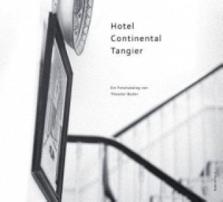 Hotel Continental Tangier
