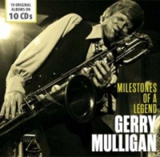 Milestones of a Legend - 19 Original Albums