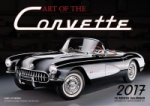 Art of Corvette 2017