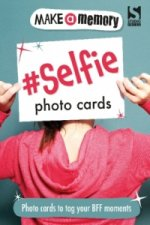 Make a Memory Selfie Photo Cards