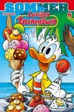 Lustiges Taschenbuch Sommer-Sonderband. Bd.6