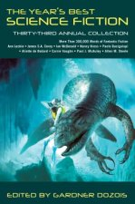Year's Best Science Fiction: Thirty-Third Annual Collection