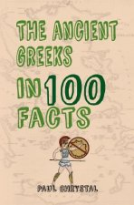 Ancient Greeks in 100 Facts