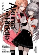 Akuma No Riddle: Riddle Story of Devil Vol. 4