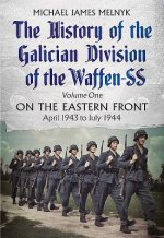 History of the Galician Division of the Waffen SS: On the Ea