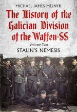 History of the Galician Division of the Waffen SS