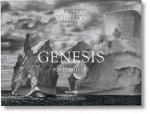 Sebastiao Salgado. GENESIS. Postcard Set