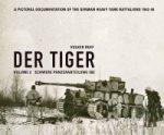 Tiger: Schwere Panzerabteilung 502