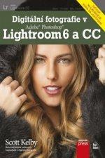 Digitální fotografie v Adobe Photoshop Lightroom 6 a CC