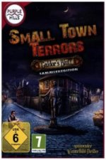 Small Town Terrors, Galdors Bluff, 1 DVD-ROM