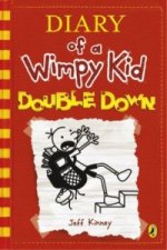 Diary of a Wimpy Kid. Bk.11