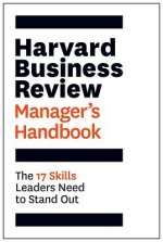 Harvard Business Review Managers Handbook