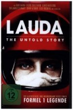 Lauda: The Untold Story, 1 DVD