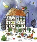 Janosch's Adventskalender, Weihnachtshaus