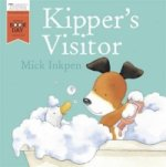 Kipper's Visitor World Book Day