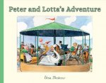 Peter and Lotta's Adventure