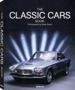 Classic Cars Book
