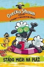 Ovečka Shaun 3