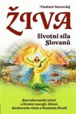 Živa Životní síla Slovanů