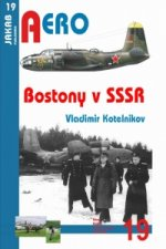 Bostony v SSSR