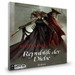 Republik der Diebe, MP3-CDs
