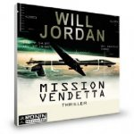 Mission Vendetta, 3 MP3-CDs