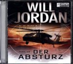 Der Absturz, 2 MP3-CDs